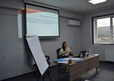 დისკრიმინაციის აკრძალვა - შიდა კანონმდებლობა და საერთაშორისო სტანდარტები