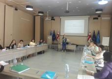 ადამიანის უფლებათა ევროპული სასამართლოს პრეცედენტული გადაწყვეტილებები (სამოქალაქო/ ადმინისტრაციული) (eng)