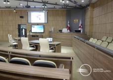 იუსტიციის უმაღლესი სკოლა აცხადებს მიღებას მოსამართლეთა საკვალიფიკაციო გამოცდისათვის მოსამზადებელ კურსებზე