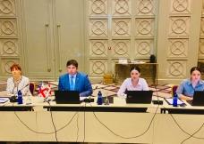 შრომის საერთაშორისო სტანდარტები და სასამართლო პრაქტიკა COVID-19 -ის პერიოდში