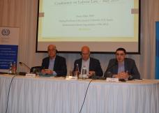 შრომის სამართლის კონფერენცია